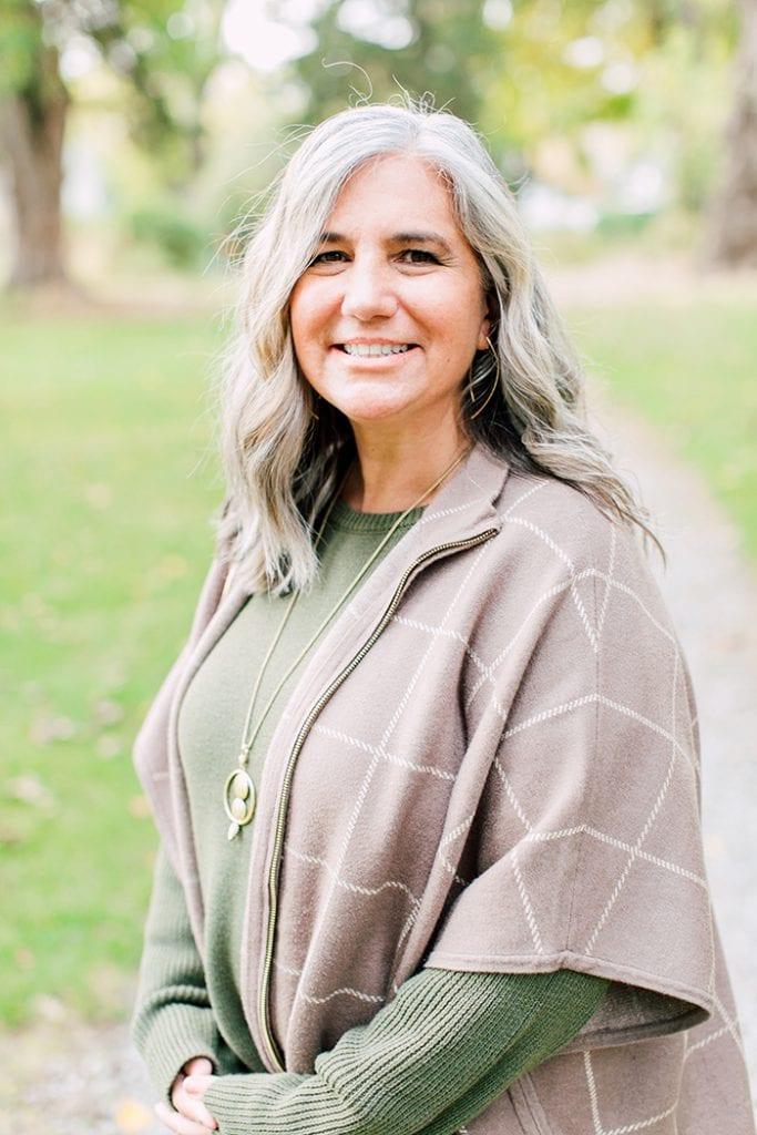 Bellingham Dental Implants Dentist Donna