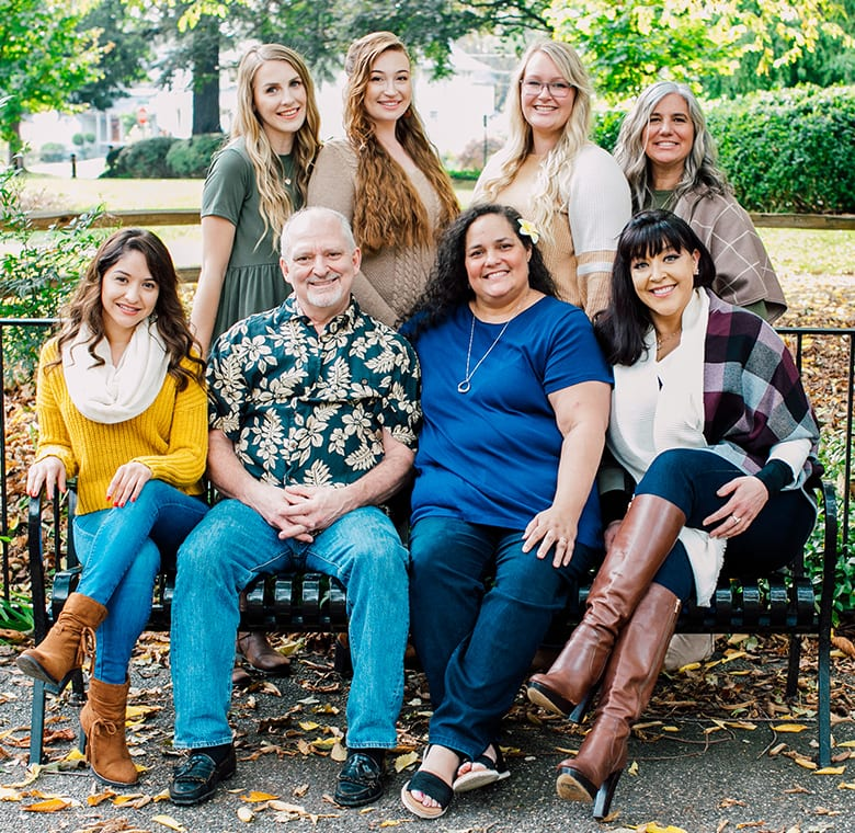 Family Dentist And Braces In Bellingham Wa Doctor Hanks